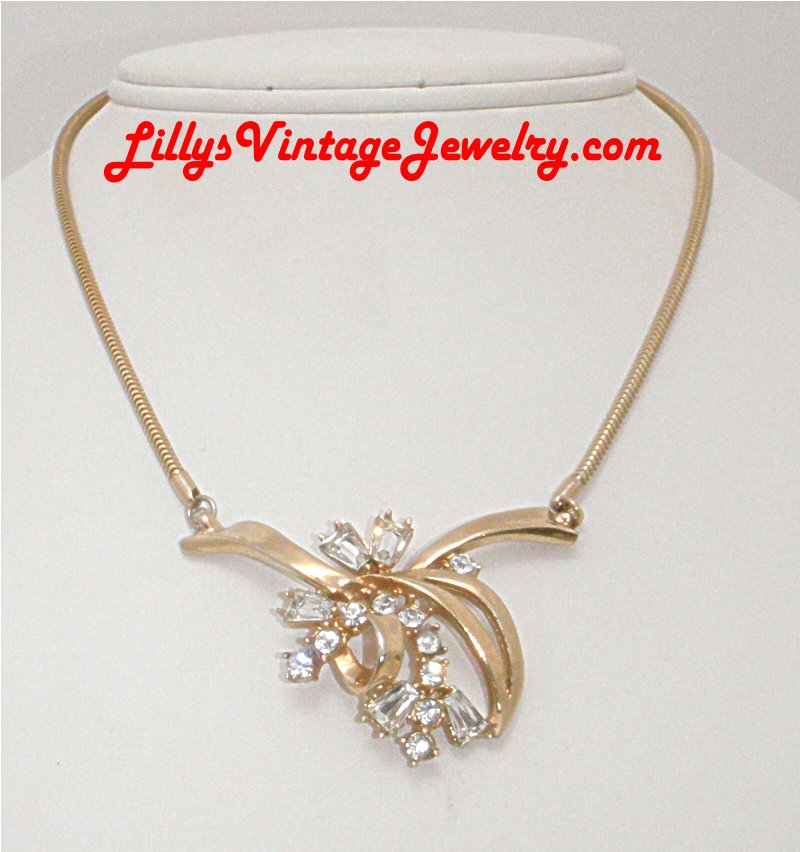 jewerly Rcj vintage